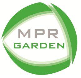 MPR garden